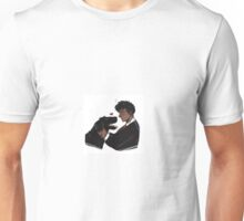 Godfather and Son Unisex T-Shirt