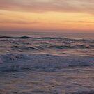 Orange Beach Sunset 2 by bugboobunz
