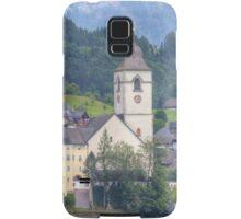 St. Wolfgang am Wolfgangsee, Salzburg Österreich Samsung Galaxy Case/Skin
