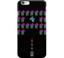 Pixel Delivery iPhone Case/Skin