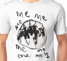 Flesh Man Unisex T-Shirt