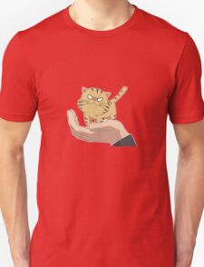Palm Top Tiger T-Shirt