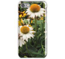 Bright Summer Flowers iPhone Case/Skin