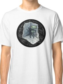 Love's Labours Lost In Space Classic T-Shirt