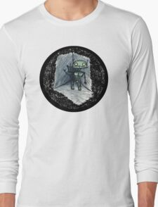 Love's Labours Lost In Space Long Sleeve T-Shirt
