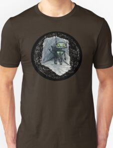 Love's Labours Lost In Space Unisex T-Shirt