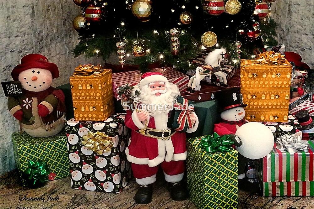 Ho Ho Ho ~ Christmas Fun! by SummerJade