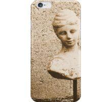 Guardian of the Garden iPhone Case/Skin