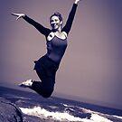 Flying by Denice Breaux