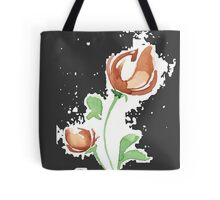 flowers. roses. flower happiness Tote Bag
