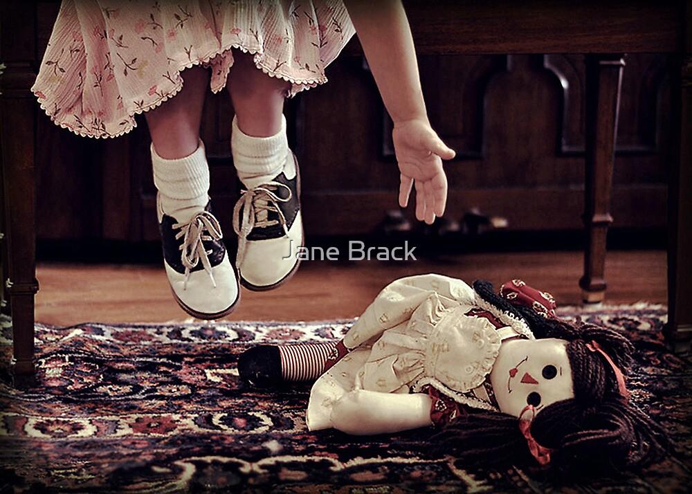 Let it Go by Jane Brack