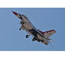 USAF Thunderbird #4 Photographic Print