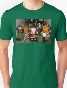 Ho Ho Ho ~ Christmas Fun! Unisex T-Shirt