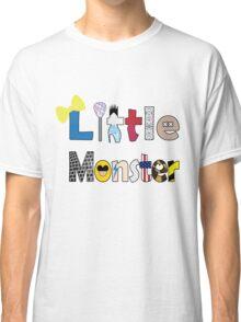 Little Monster Classic T-Shirt