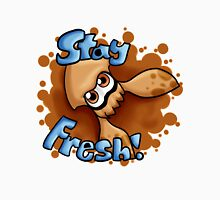 Stay Fresh, Orange! Unisex T-Shirt