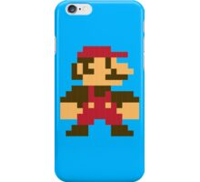 Itsa Me iPhone Case/Skin