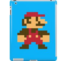 Itsa Me iPad Case/Skin