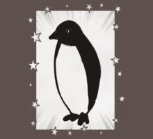 Penguin Superstar One Piece - Short Sleeve