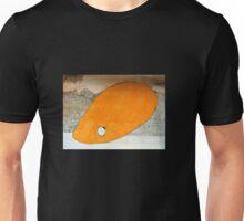 EMBER YO MOUNTAIN VOYAGE 5/8 Unisex T-Shirt