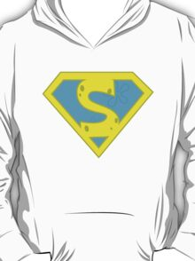 Spongebob Superpants T-Shirt