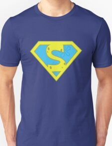 Spongebob Superpants Unisex T-Shirt