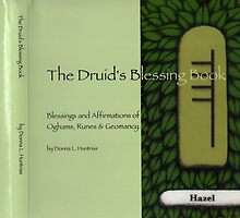 Druid Blessing Book 2010! by Donna Huntriss