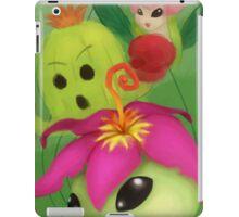 Palmon iPad Case/Skin