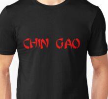 Chin Gao Unisex T-Shirt