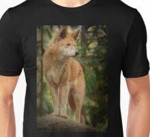 Dingo Unisex T-Shirt