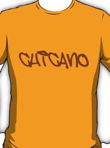 Chicano tag T-Shirt