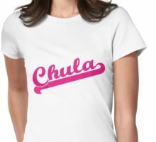 Chula Womens Fitted T-Shirt