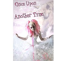 Once Upon Another Time Photographic Print