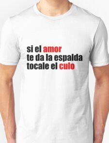 El amor T-Shirt