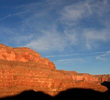 Grand Canyon by amybrookman