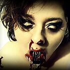 The Devil Inside by AkaiAkuma80