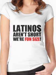 Fun Size Women's Fitted Scoop T-Shirt