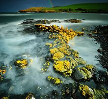 Pot of Gold by Garth Smith