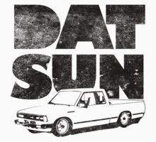 Datsun 720 Fatty Kids Tee