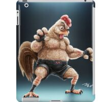 KFC Fighter iPad Case/Skin