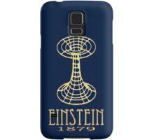 Einstein Samsung Galaxy Case/Skin