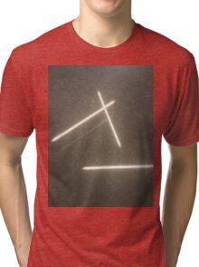 66 Light Reflection Tri-blend T-Shirt