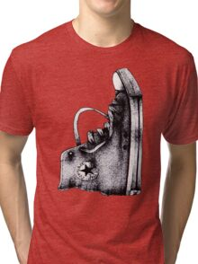 Chuck It Tri-blend T-Shirt