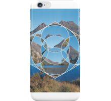 Cradle of Perception iPhone Case/Skin