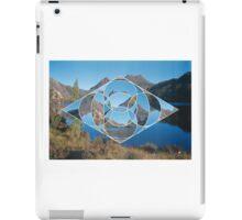 Cradle of Perception iPad Case/Skin