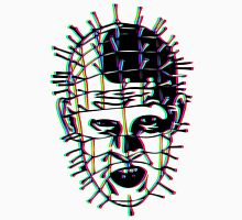 Psychedelic Pinhead  Unisex T-Shirt