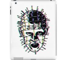 Psychedelic Pinhead  iPad Case/Skin