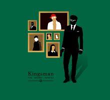 Kingsman: poster Unisex T-Shirt