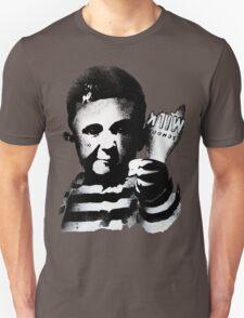 Ill Cut You Unisex T-Shirt