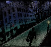 the runner by vampvamp