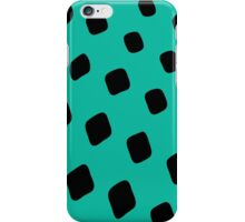 Abctract Polkadot iPhone Case/Skin